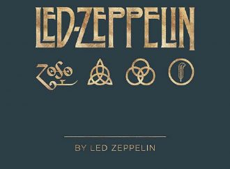 'Led Zeppelin by Led Zeppelin' kitabı çıkıyor