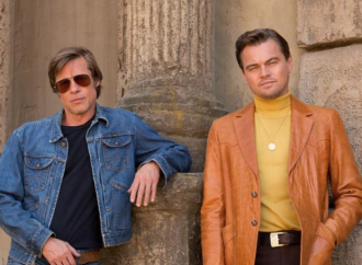 Quentin Tarantino imzalı 'Once Upon a Time in Hollywood', 23 Ağustos'ta gösterimde