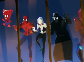 'Spider-Man: Into the Spider-Verse' 26 Haziran'da Netflix'te