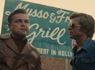 'Once Upon a Time… in Hollywood' gösterime girmeden önce İKSV Galaları'nda