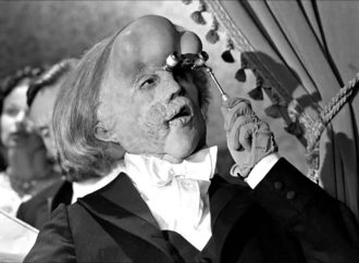 David Lynch imzalı 'The Elephant Man' restore ediliyor