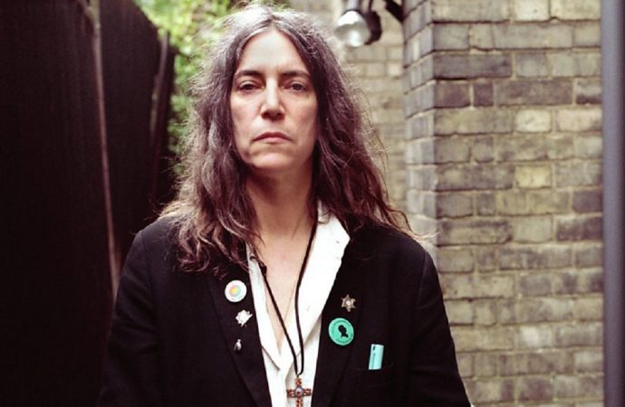 Patti Smith'in kaleminden 'Maymun Yılı'