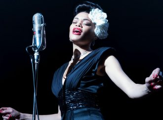 'Billie Holiday' filminden ilk fragman